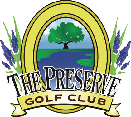 The Preserve Golf Club logo